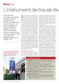 Les outils de la mobilité interne - ProFacility.be - Page 6
