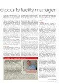 Les outils de la mobilité interne - ProFacility.be - Page 7