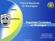 Especialista Policial - Sub Dirección General