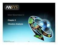 Chapter 5 Vibration Analysis