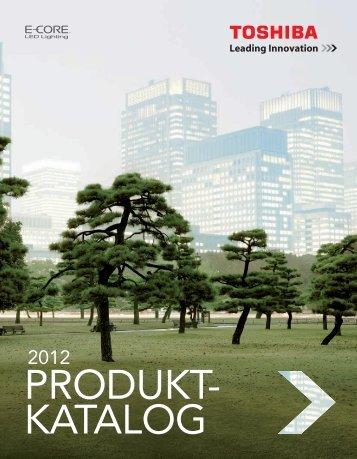 Katalog - Toshiba