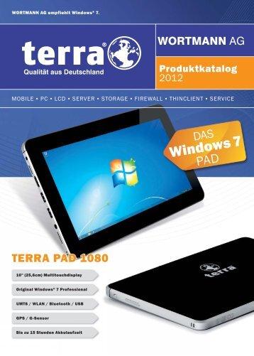 Windows 7 - Systemhaus Knoblauch GmbH