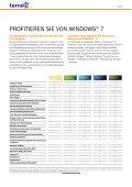 Windows 7 - Systemhaus Knoblauch GmbH - Seite 7