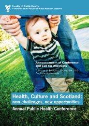 Public Health Conference.pdf - The Royal Environmental Health ...