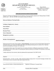 Tanning Application Page 1 - Peabody-ma.gov