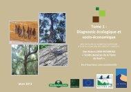Diagnostic Enjeux Objectifs PARTIE 1 - La Teste de Buch