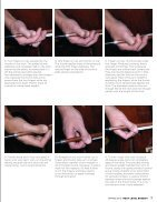 Next Level Bassist SPRING 2015 - Page 7
