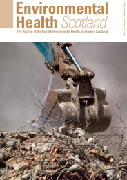 Download REHIS Journal 15/3 (Autumn 2003) - The Royal ...