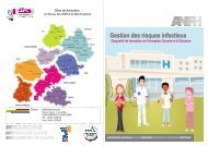 Plaquette FOAD Gestion Risques Infectieux ANFH 19 3 2012
