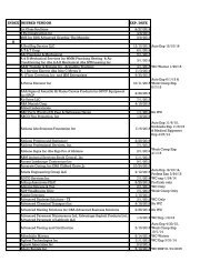 IND EX INSURED VENDOR EXP. DATE 1st Class Soultions 8/27 ...