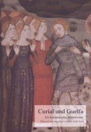 Curial und Guelfa - Editorial Barcino