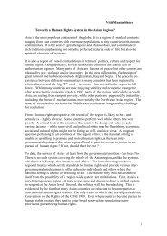 Summary[72KB] - Global Institute for Asian Regional Integration ...