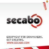Secabo TC 5 prensa térmica