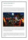 Marvel Tarihi 0 - Nick Fury's Secret War'dan Civil War'un Sonuna - Page 5