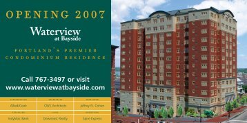 Waterview at Bayside - Spireexpress.com