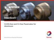 Interlox 338 - A3TS