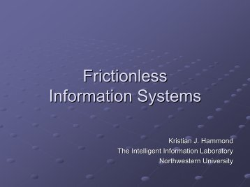 (Presentation (pdf) 3789KB) - CrossRef