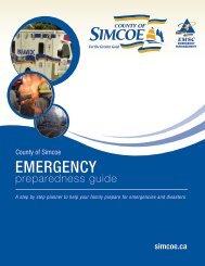 EM Emergency Preparedness Guide