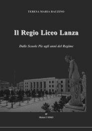Il Regio Liceo Lanza
