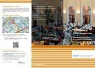 Ösztöndíjak - DAAD-Informationszentrum Budapest