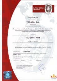 ISO 9001 i2008 - firsttech.ro