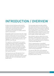 INTRODUCTION / OVERVIEW - Aviation NZ