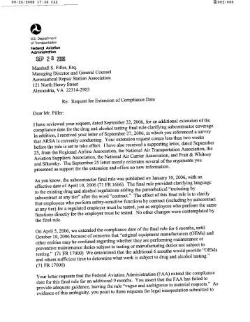 Advice Letter 1522-W, Main Extension Contract Termination Request