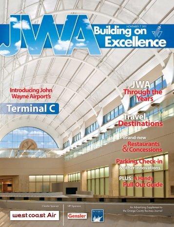 here - John Wayne Airport