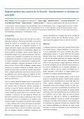 Bulletin de veille sanitaire Aquitaine. n°13 - Université Bordeaux ... - Page 6