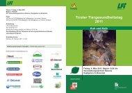 Folder laden - Braunvieh Tirol