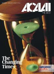 Nov issue.ACAAI 24th eve.cdr - ACAAI News