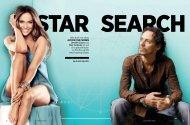 Star Search - Jamie King