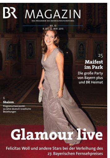 BR-Magazin 10/2015