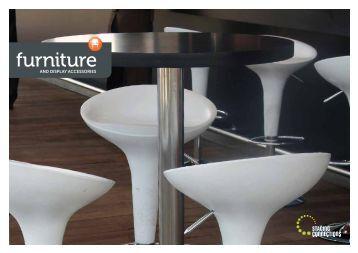 Furniture Brochure - The Hotel Network