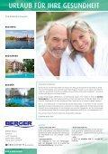 BERGER Kurreisen Ungarn 2015 - Seite 2