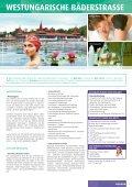 BERGER Kurreisen Ungarn 2015 - Seite 3