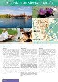 BERGER Kurreisen Ungarn 2015 - Seite 4
