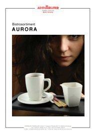 AURORA - ANNABURG Porzellan GmbH