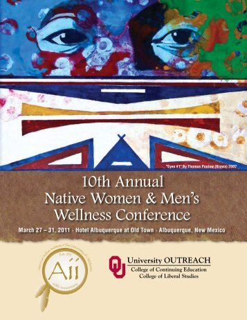 10th Native Women & Men's Wellness .pdf - American Indian Institute