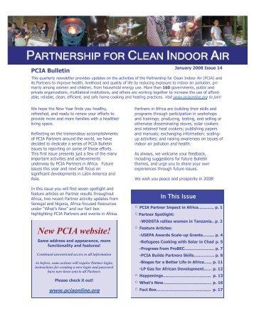 Bulletin #14 1-7-08.pub - BioEnergy Discussion Lists