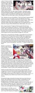 Pesta Rakyat Pada Perayaan Imlek 2551di Tanah Air - Kliping Berita - Page 2