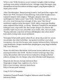 Pesta Rakyat Pada Perayaan Imlek 2551di Tanah Air - Kliping Berita - Page 5