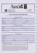 CUBIERTA asocia 27 v4.qxd:00 CUBIERTA ASOCIA 21, page 1-4 ... - Page 4