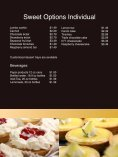 Catering Menu - CampusDish - Page 7