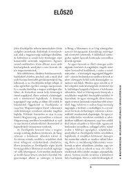 A magyarországi holokauszt földrajzi enciklopédiája - Haver ...