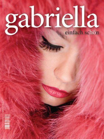 gabriella Ausgabe 2015