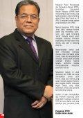 PROFESIONAL - Suruhanjaya Pencegahan Rasuah Malaysia - Page 6