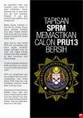 PROFESIONAL - Suruhanjaya Pencegahan Rasuah Malaysia - Page 7