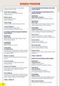 PERSIDANGAN IAACA 2012 - Suruhanjaya Pencegahan Rasuah ... - Page 6
