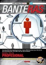 Banteras 3 - Suruhanjaya Pencegahan Rasuah Malaysia